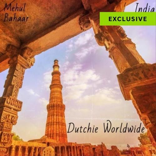 Dutchie Music Mix ( Mehul Pant)