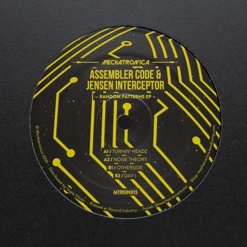 Assembler Code & Jensen Interceptor - Noise Theory [MTRON015]
