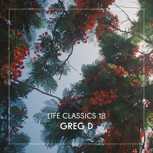 LIFE CLASSICS 18 GREG D