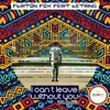 DJ Flaton Fox Feat. Lateng - I Cant Leave Without You (Kiddy Deeps Dub Mix)
