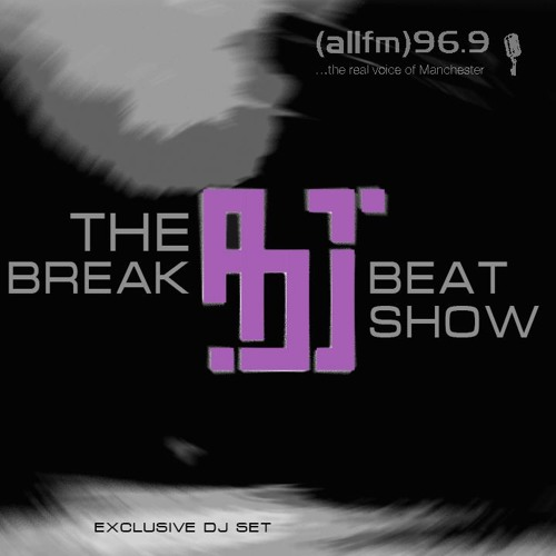 Linda B The Breakbeat Show (vol.2)