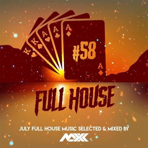 Maxx Pres Full House 058