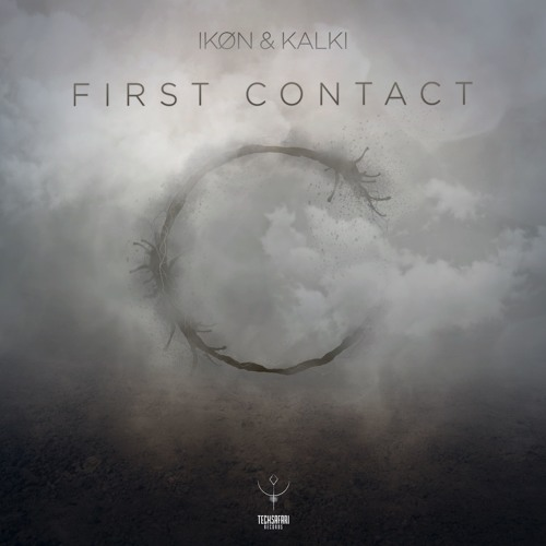 IKØN & KALKI - First Contact - Preview- (Out September 30)