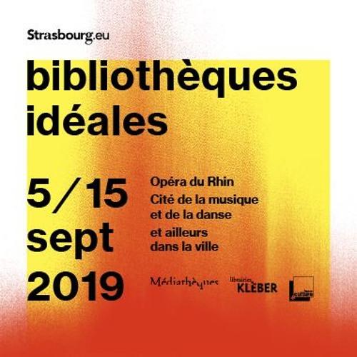 Bibliothèques idéales 2019