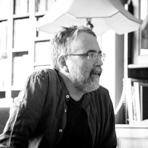 The Sound Portrait Podcast #1 | Huw Evans