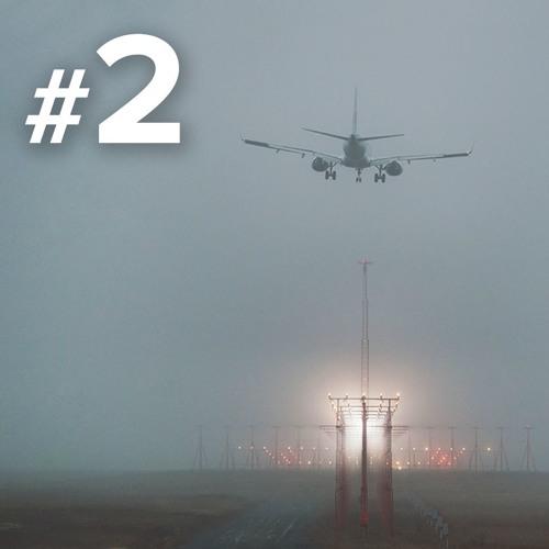 Só se for voando #2 | Entenda como o nevoeiro afeta chegadas e partidas