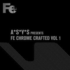 A*S*Y*S & Dominik Schwarz - Dark Light (Fe Chrome Crafted Vol 1)