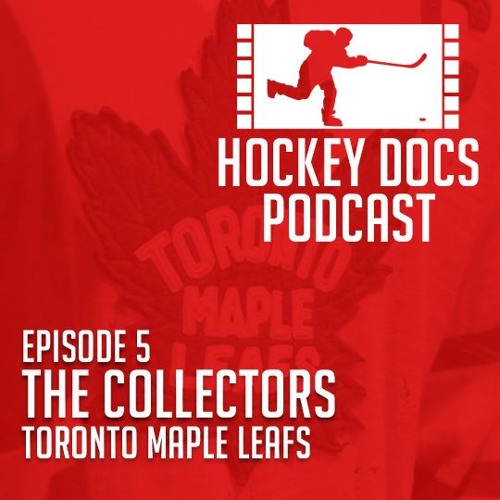 ep. 005 - The Collectors Toronto