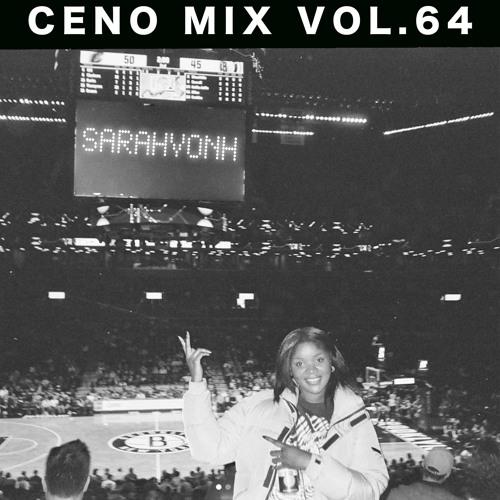 CENO MIX VOL. 64 - SARAH VON H