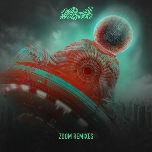 Spag Heddy - Zoom (K-NINE Remix)