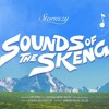 STORMZY - SOUNDS OF THE SKENG (OFFICIAL AUDIO)
