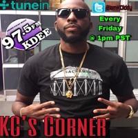 KC's Corner 9.6.19 *No Music*