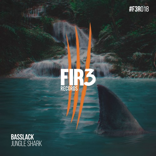 Basslack - Jungle Shark