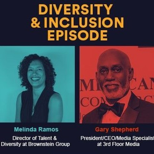 PhillyAdcast Diversity & Inclusion Episode