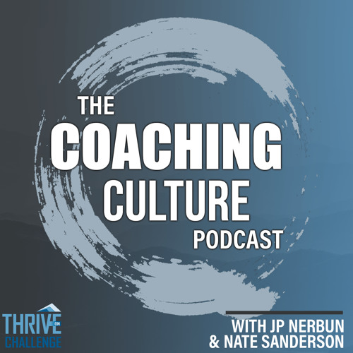 73 Coaching Your Way Out of a Job with Mark Bennett