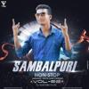 Sambalpuri Non-Stop (Jabardast Dance Mashup Vol-02) Dj Santosh Patel