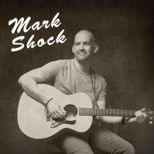 Mark Shock - self-titled album