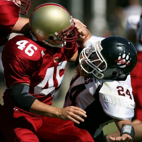 Diving Headfirst Into Football Season With A New Look At Concussion Research
