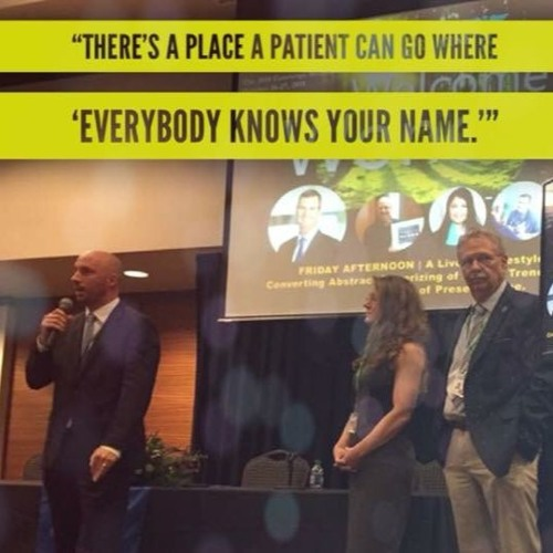 EP 268 | Members of the ACPP Join Us | Meet Dr. Jeff Puglisi and Dr. Tom LaGrelius