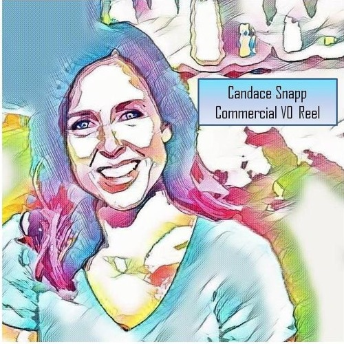 Candace Snapp Commercial VO Reel