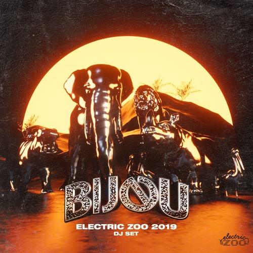 BIJOU live @ Electric Zoo 2019 by BIJOU | Free Listening on