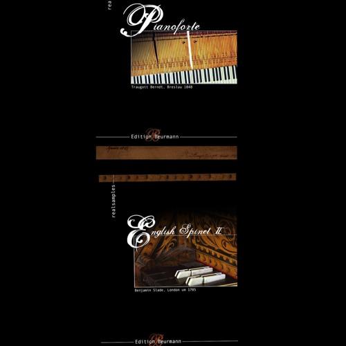 Piano Spinet Bundle