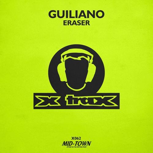 Guiliano - Eraser