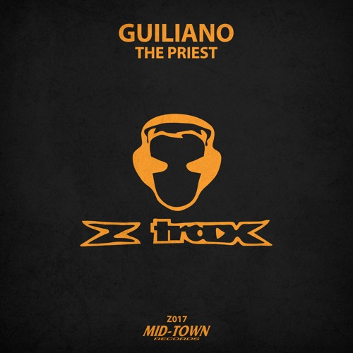 Guiliano - The Priest