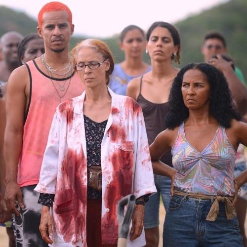 A Parada é Arte - Bruna Amorim 06.09.19
