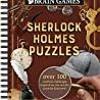 DOWNLOAD Brain Games - Sherlock Holmes Puzzles