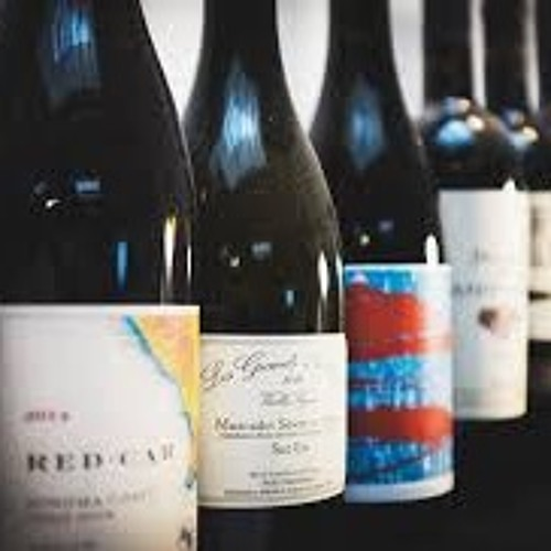 Episode 89- How To Build A Wine Collection, How To Avoid Looking Stupid Ordering Wine