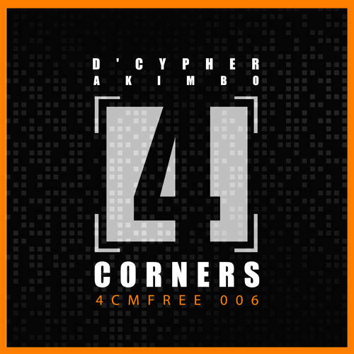 4CMFREE006 - D'cypher - Akimbo