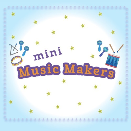 Mini Music Makers Reel