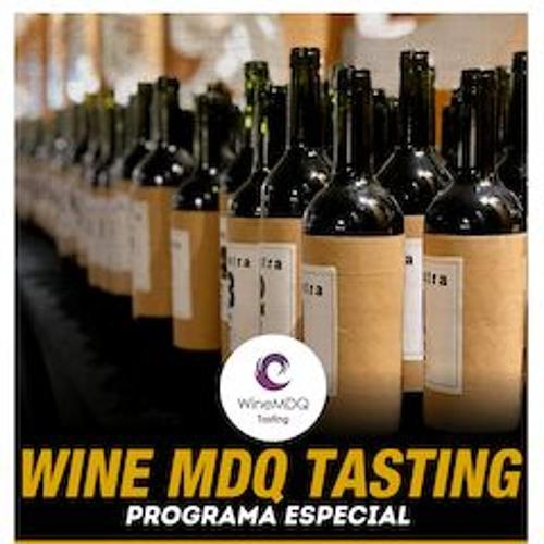 WineMDQ Radio Programa 56 -WineMDQ Cabernet Tasting 2019 invitados