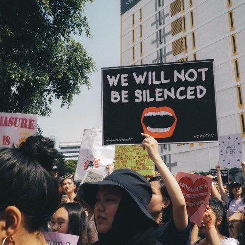 Why protest? How to measure the success of a peaceful assembly