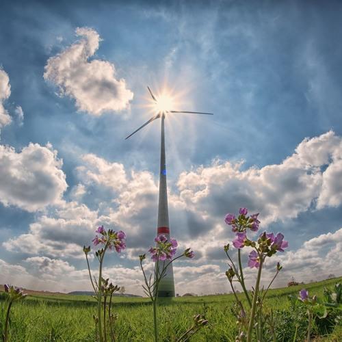 Energía psicológica renovable