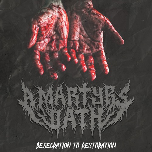 Desecration to Restoration