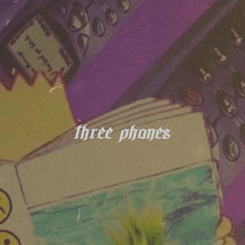 Three Phones (prod. The Alliance)/ Rich The Kid Type Beat 2019 [FREE]