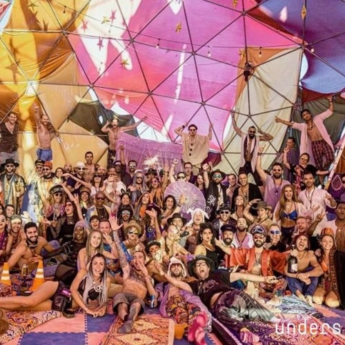 unders @ 1001 nights | burning man | 2019