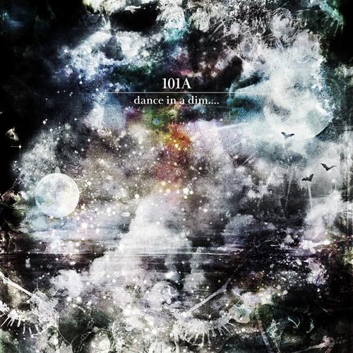 New Album『dance in a dim....』(short version)