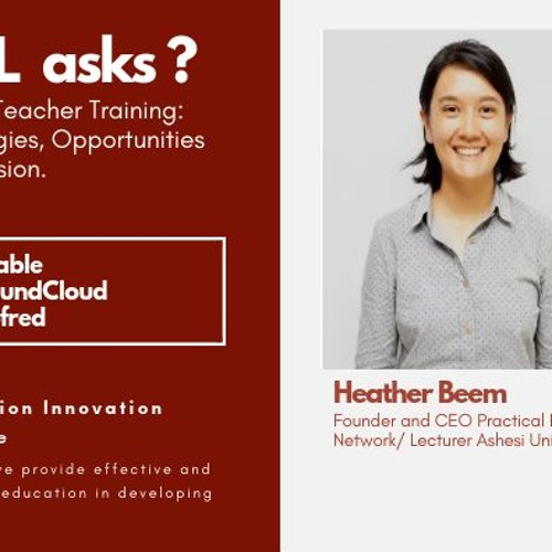 STEM Teacher Training: Strategies, Opportunities and Vision