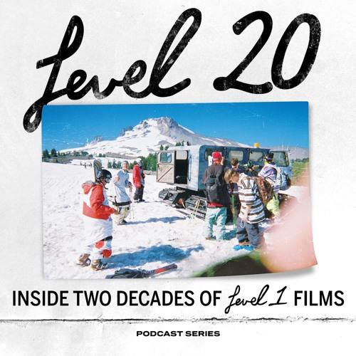 Level 20 Ep. 11 - Eye Trip
