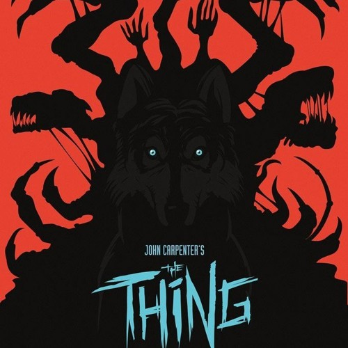 The Thing & Prince of Darkness & In The Mouth Of Madness: Episode 23 - Film Analysis