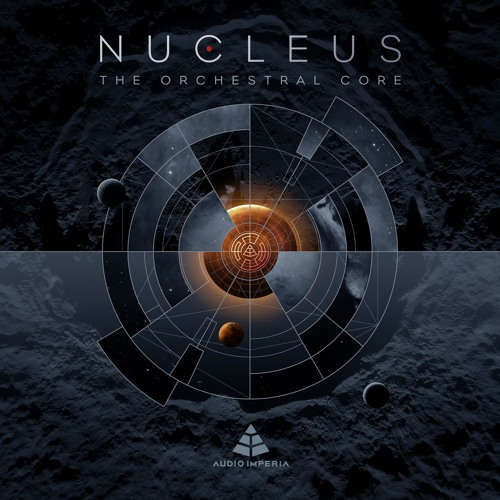 """Audio Imperia - Nucleus: """"Atomic Nucleus"""" by Arn Andersson"""