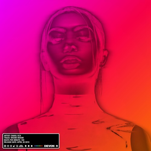 CHARLI XCX - VROOM VROOM (DEVON CRAZY EDIT)