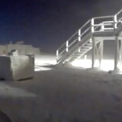 [antarctic][broadcast]