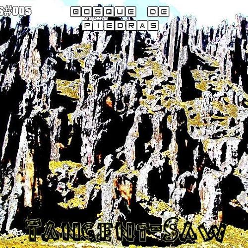 Bosque de Piedras 01