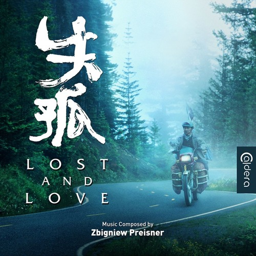 Lost and Love - Zbigniew Preisner