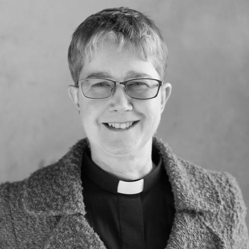 Sermon By Revd Lindsay Meader 8th Sept 2019