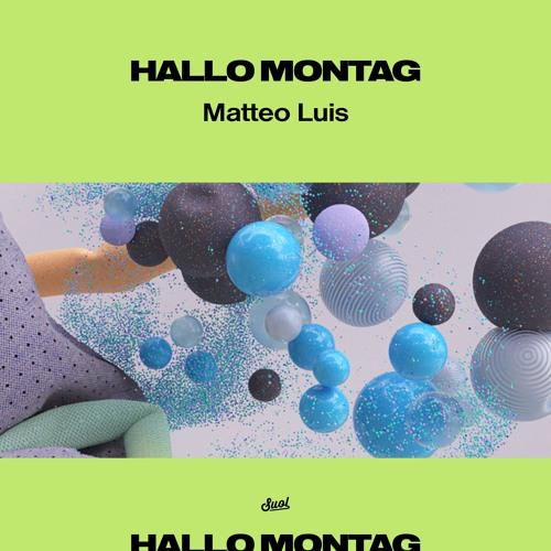 PREMIERE: Matteo Luis - Small Talk [SUOL]